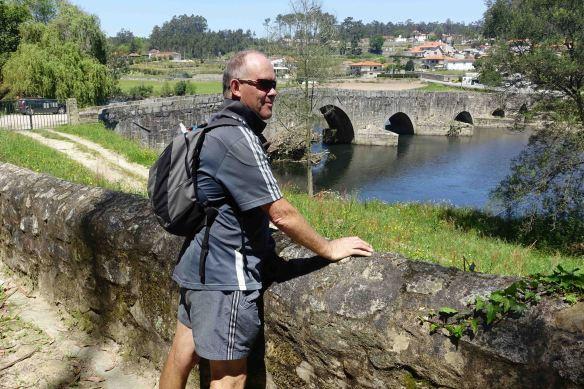 Ian at bridge-1