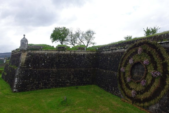 Valence wall-1