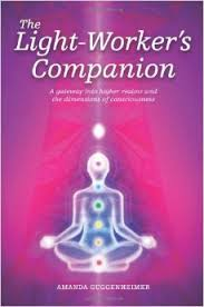Lightworkers Companion
