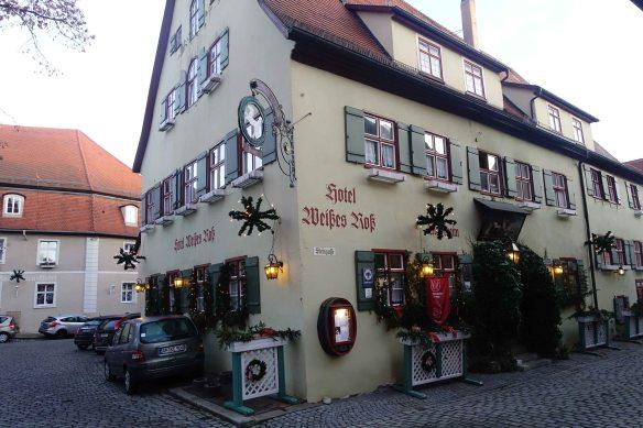 dinkelsbuhl-hotel
