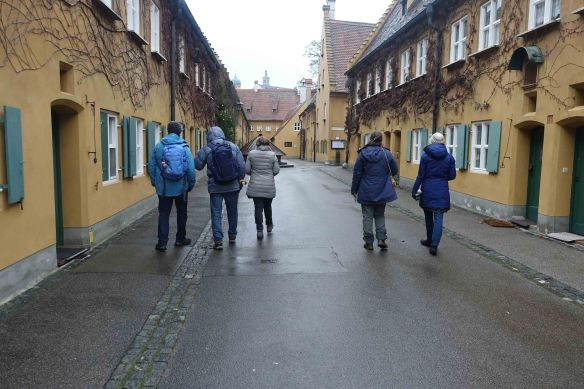 fuggerei-walking-thru