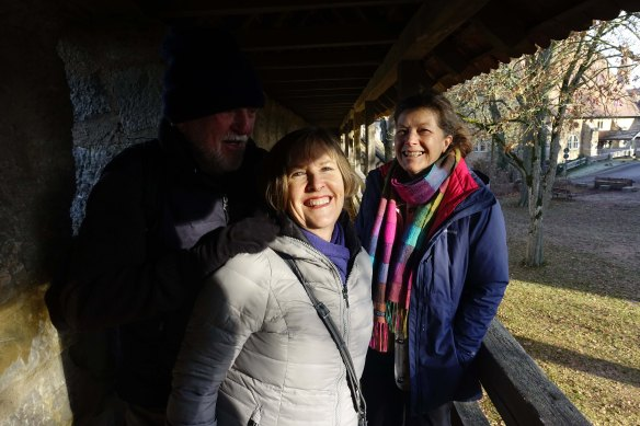 ken-angie-and-jen-on-ramparts