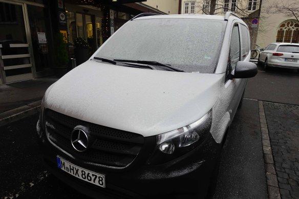 van-with-snow