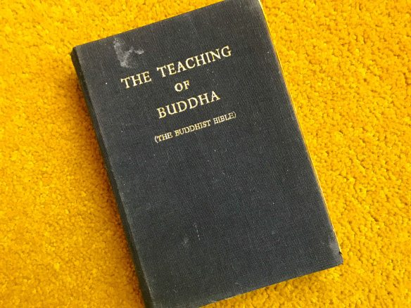 buddhist-bible